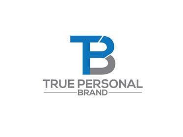 "DesignStudio007 tarafından Make a logo for the event ""TRUE PERSONAL BRAND"" için no 56"
