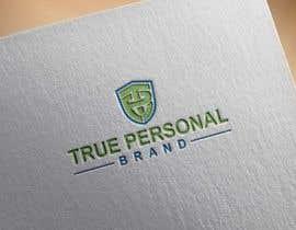 "rz100 tarafından Make a logo for the event ""TRUE PERSONAL BRAND"" için no 60"