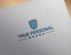 "rz100 tarafından Make a logo for the event ""TRUE PERSONAL BRAND"" için no 62"