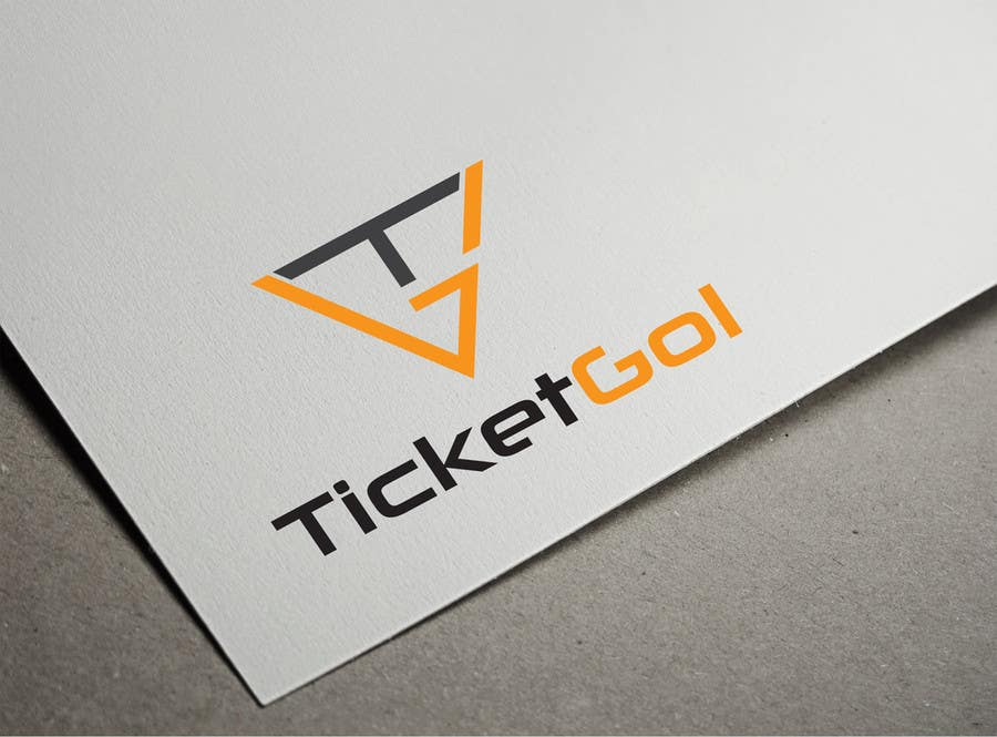 Penyertaan Peraduan #                                        28                                      untuk                                         Diseñar un logotipo - TicketGol