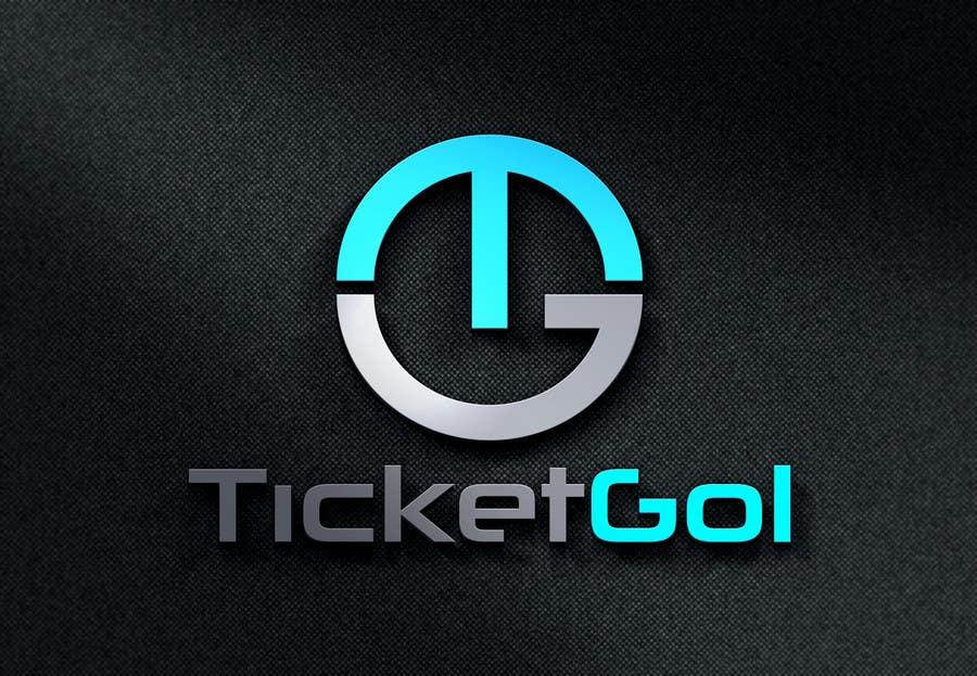 Penyertaan Peraduan #                                        32                                      untuk                                         Diseñar un logotipo - TicketGol