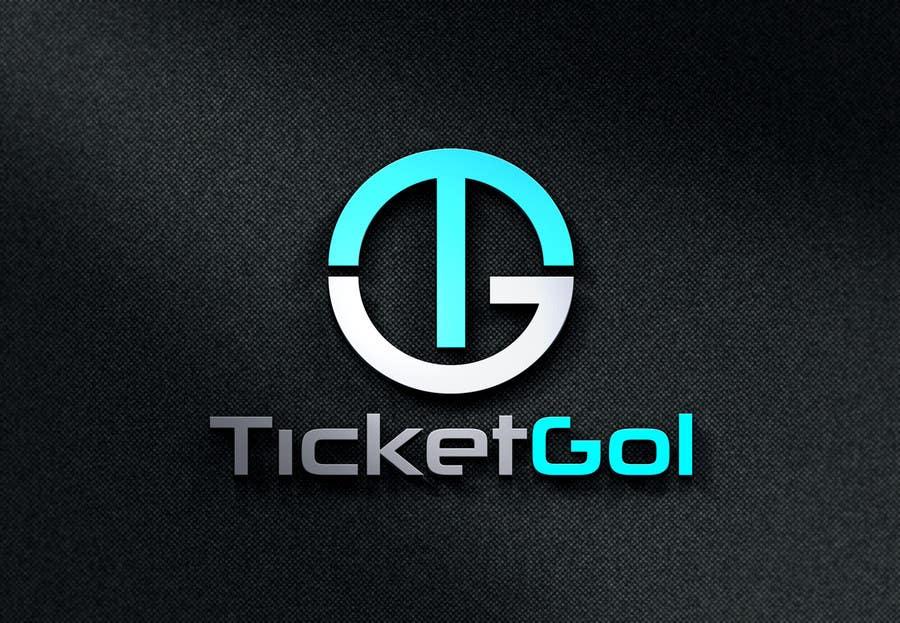 Penyertaan Peraduan #                                        33                                      untuk                                         Diseñar un logotipo - TicketGol