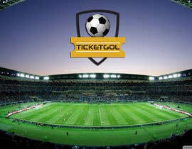 #38 for Diseñar un logotipo - TicketGol by qdoer