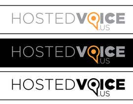 #13 for Design a Logo for HostedVoice.us by Neo2011