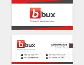 #14 para design a new business card template for organisation de IssamChebbi
