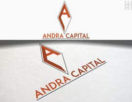 #88 for Design a Logo For Andra by Hakuna614