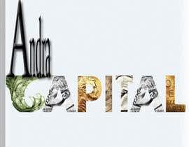#96 for Design a Logo For Andra by IamLaguz
