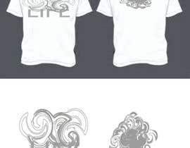 fahmiakther tarafından Design a T-Shirt için no 4