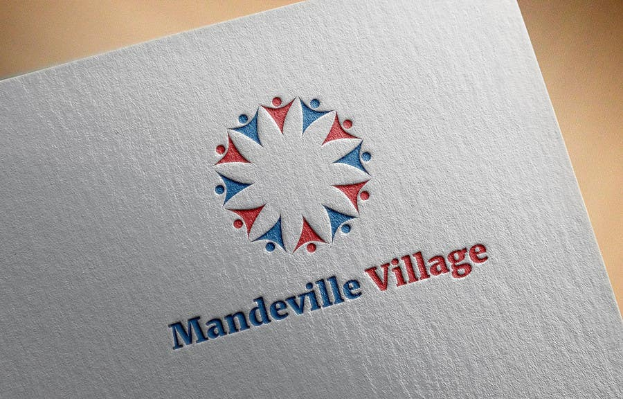 Contest Entry #                                        11                                      for                                         Retail Village Logo
