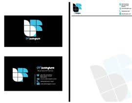 nº 18 pour Develop a Corporate Identity for BFInsights. par rameshdavid