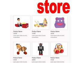 #25 para Build a ebay store and matching listing template, logo and facebook landing page por grapaa
