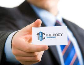 "#7 for Design a Logo for ""The Body Challenge"" by rakibul9963"