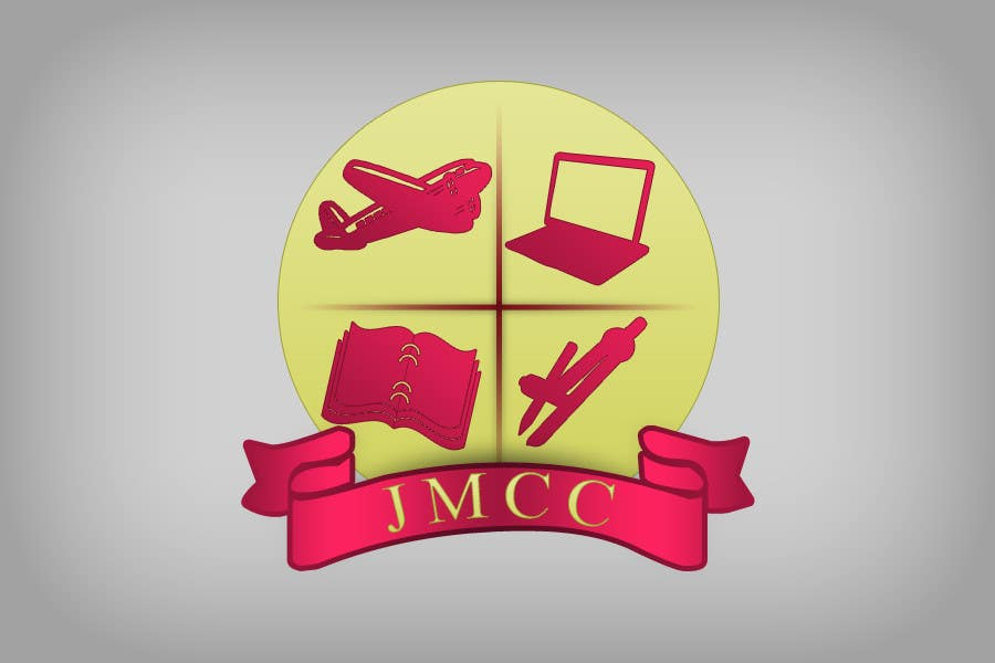 Contest Entry #2 for Logo Design for JMCC Engineering and Trraining Services