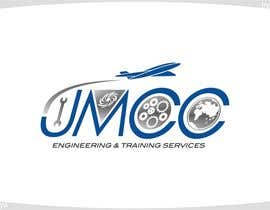 #213 para Logo Design for JMCC Engineering and Trraining Services por innovys