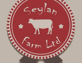 #3 for Logo Design for Seylan Farm Ltd by bishoyghaly