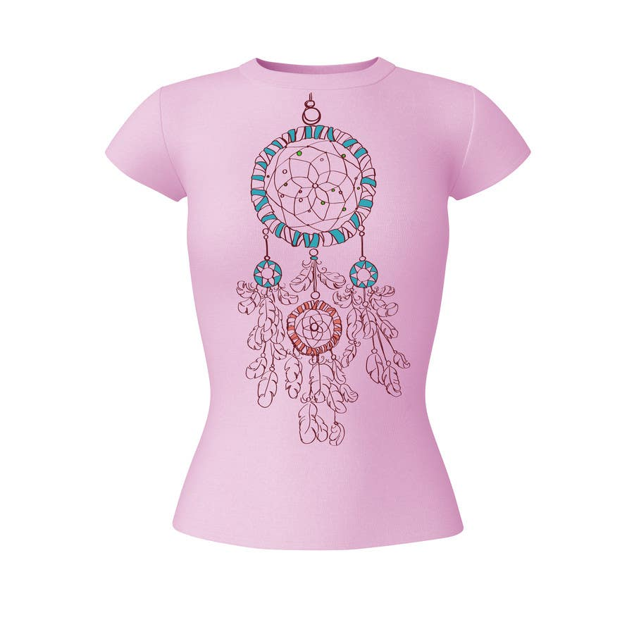 Penyertaan Peraduan #                                        34                                      untuk                                         Design a T-Shirt for Coloring Books fans (Teespring, Amazon Merch)