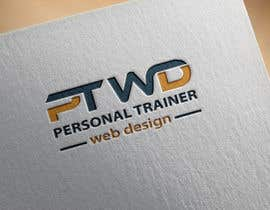 #23 สำหรับ Design a Logo For my Personal Trainer Web Design Company โดย davismarias