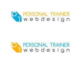 #17 สำหรับ Design a Logo For my Personal Trainer Web Design Company โดย YessaY
