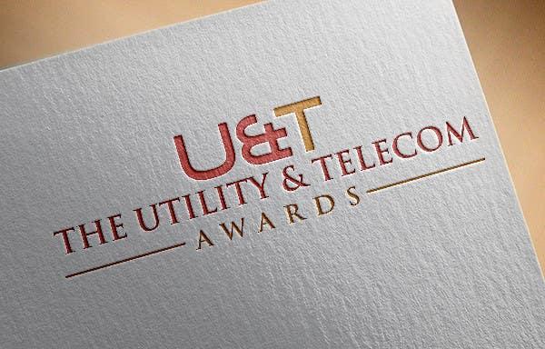 Penyertaan Peraduan #                                        18                                      untuk                                         Design a Logo for the Utility & Telecom Awards