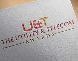 #18 para Design a Logo for the Utility & Telecom Awards de alammorshed133