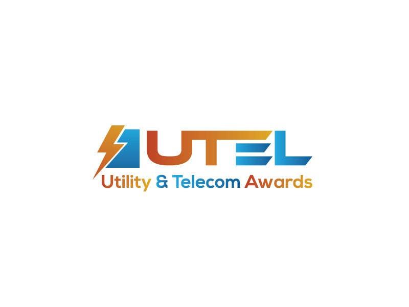 Penyertaan Peraduan #                                        25                                      untuk                                         Design a Logo for the Utility & Telecom Awards