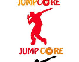 #36 for JUMPCORE Logo by misbahkhan1333