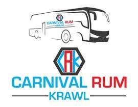 metulmahadi143 tarafından CRK Carnival Rum Krawl için no 11