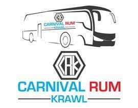 metulmahadi143 tarafından CRK Carnival Rum Krawl için no 13