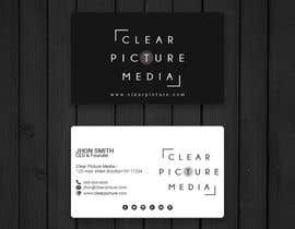 #190 for Design some Business Cards by AtikulRuni
