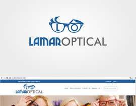Nro 29 kilpailuun Diseñar un logotipo para sitio web de gafas käyttäjältä EstrategiaDesign