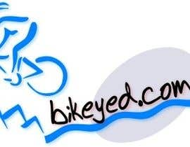 #5 for Design a Logo for bikeyed.com af beschea