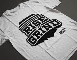 bujarluboci tarafından t-shirt design için no 8