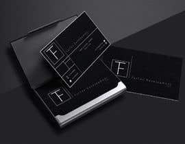 #71 para Business Card & Logo Design por Christine13a