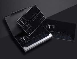 #123 สำหรับ Business Card & Logo Design โดย Christine13a
