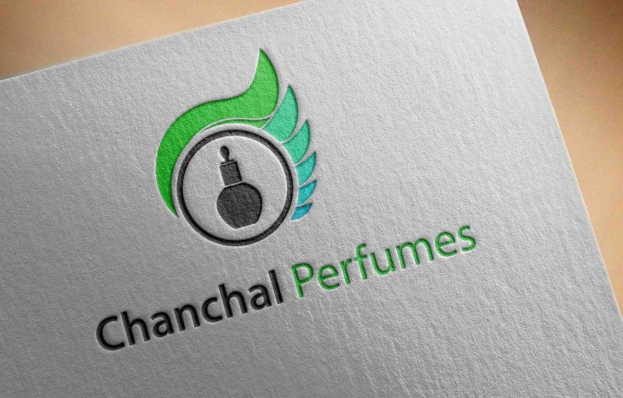 Contest Entry #9 for Design a Logo for a Perfume Store