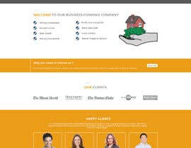 #19 for Design a Website Mockup by husainmill