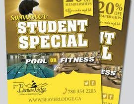 #4 for Design a Flyer by DaveWL