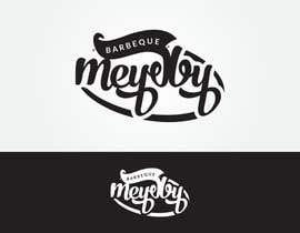 #95 for Meydby logo by markmael