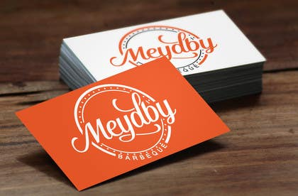 aliciavector tarafından Meydby logo için no 59