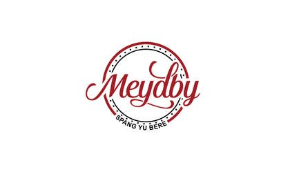 aliciavector tarafından Meydby logo için no 66