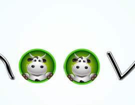 Nro 13 kilpailuun emoovies logo käyttäjältä Atmosk