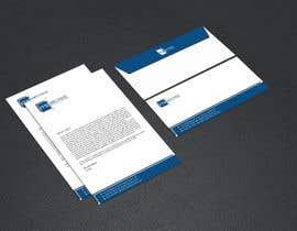 #68 สำหรับ Design some Stationery โดย imimam96