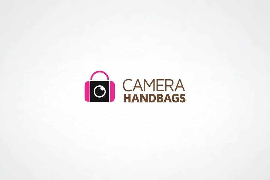 #21 for Design a Logo for Camera Handbags by sanjiban