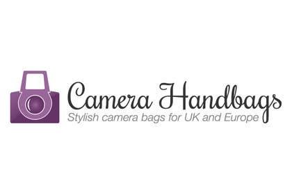 #38 for Design a Logo for Camera Handbags by razvan83