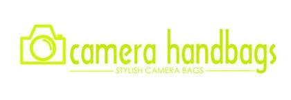 #6 for Design a Logo for Camera Handbags by holasueb