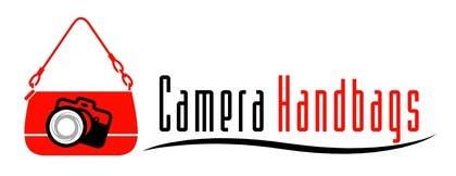 #18 for Design a Logo for Camera Handbags by bobbyfariz