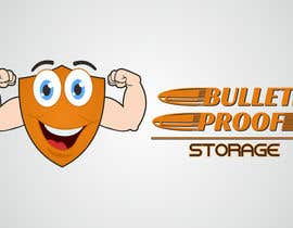 #20 for Design a Logo for a Self-Storage Facility by ganjar23