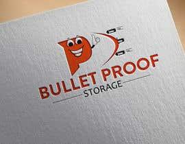 Nro 12 kilpailuun Design a Logo for a Self-Storage Facility käyttäjältä gedeoneu
