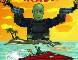 #2 for Need Title Designed for Heist to Paradise by debottambanerjee