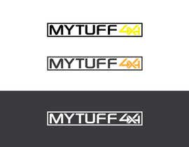 #70 for Company name is MyTuff 4x4...please designa logo by sihab9999